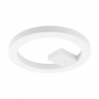 EGLO 95613 | EGLO-Smart_Alvendre-S Eglo stenové, stropné mudré osvetlenie regulovateľná intenzita svetla, nastaviteľná farebná teplota 1x LED 3250lm 2700 <-> 5000K biela