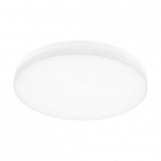 EGLO 95697 | EGLO-Smart-Sortino-S Eglo stropné múdre osvetlenie regulovateľná intenzita svetla, nastaviteľná farebná teplota 1x LED 3950lm 2700 <-> 5000K biela