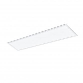 EGLO 96151 | Salobrena-1 Eglo sadrokartónový strop, stropné, visiace LED panel 1x LED 5500lm 4000K biela