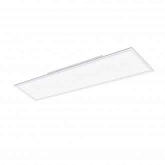 EGLO 96894 | Salobrena-2 Eglo sadrokartónový strop, stropné, visiace LED panel regulovateľná intenzita svetla 1x LED 5200lm 4000K biela