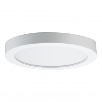 EGLO 97115 | Fueva-RW Eglo stenové, stropné LED panel, Relax & Work impulzový prepínač regulovateľná intenzita svetla, nastaviteľná farebná teplota 1x LED 2200lm 2700 - 4000K biela