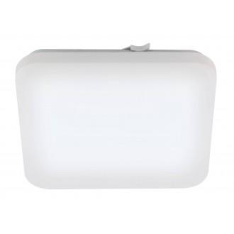 EGLO 97885 | Frania Eglo stenové, stropné svietidlo 1x LED 2000lm 3000K IP44 biela
