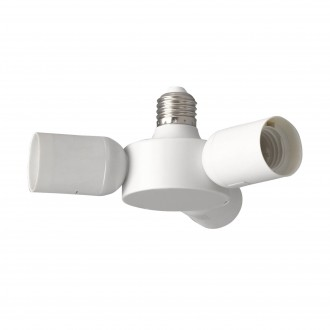 EGLO 98277 | E27 20W Eglo adaptér pätice max. 60W