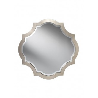ELSTEAD FE-ARGENTUM-MIRROR | Argentum-Mirror Elstead zrkalový doplnky striebro patina, zrkalový