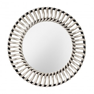 ELSTEAD FE/COSMO MIRROR | Cosmo-Mirror Elstead zrkalový doplnky čierna, strieborný, zrkalový