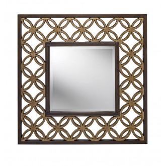 ELSTEAD FE/REMY MIRROR | Remy-EL Elstead zrkalový doplnky starožitná zlata, zrkalový
