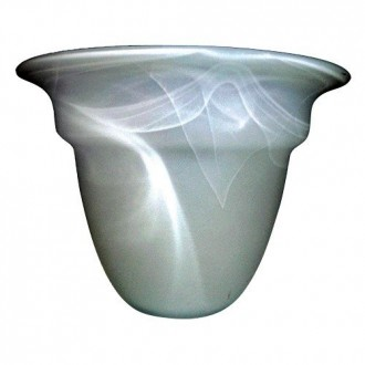 ELSTEAD GS81 | Glass-Shade Elstead tienidlo tienidlo biela