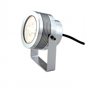 ELSTEAD GZ-ELITE5-L | Bronze-Elite-Fusion Elstead spot svietidlo otočné prvky 6x LED 600lm 3000K IP54 eloxovaný hliník