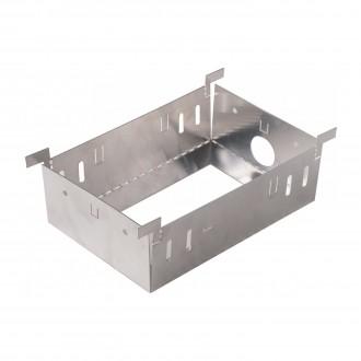 FANEUROPE I-ARIEL-QL1-BOX | Ariel-FE Faneurope zabudovateľné svietidlo InTec malovatelné