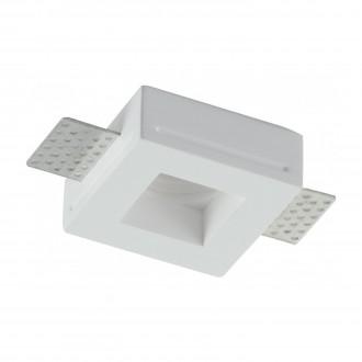 FANEUROPE INC-MINI-Q1 | Mini-FE Faneurope zabudovateľné svietidlo InTec malovatelné