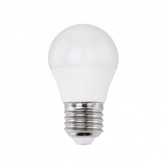 GLOBO 10562DC | E27 5W -> 35W Globo LED svetelný zdroj svetelný zdroj - max 300 °C 400lm 4000K regulovateľná intenzita svetla