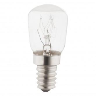 GLOBO 11416B | E14 15W Globo žiarovka rúra - max 300 °C 2700K
