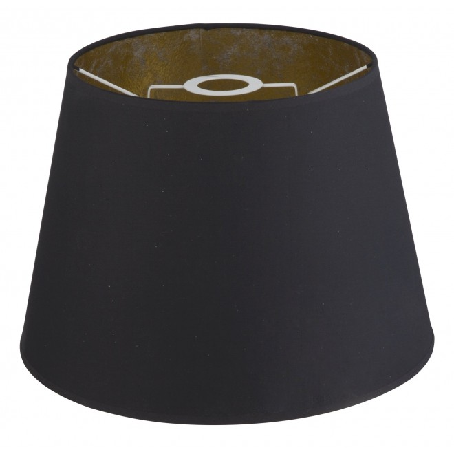 GLOBO 15287S3 | Paco Globo clona tienidlo čierna, zlatý