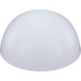 GLOBO 33776 | Soglo111 Globo stenové svietidlo slnečné kolektorové / solárne 4x LED IP44 biela