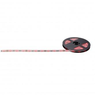 GLOBO 38999 | Globo-LS-Set Globo LED pásy svietidlo diaľkový ovládač meniace farbu 150x LED RGBK IP44