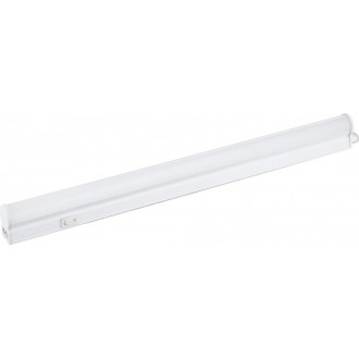 GLOBO 42000-8N | Cake Globo nadstaviteľné svietidlo prepínač 1x LED 840lm 4000K biela