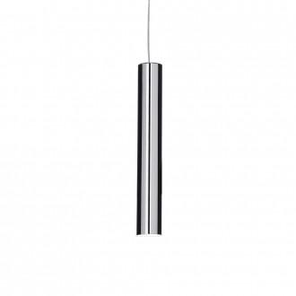 IDEAL LUX 104942 | Look-IL Ideal Lux visiace svietidlo - LOOK SP1 D06 CROMO - 1x GU10 2700K chróm