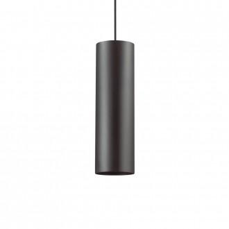 IDEAL LUX 158723 | Look-IL Ideal Lux visiace svietidlo - LOOK SP1 D12 NERO - 1x GU10 2700K čierna