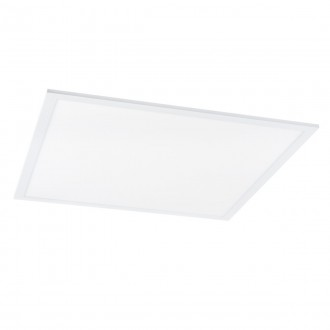 ITALUX EB940 4000K 48W | Montana-IT Italux sadrokartónový strop, visiace LED panel 1x LED 4200lm 3000K biela