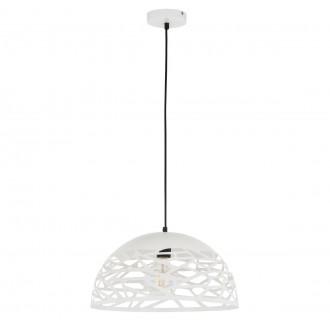 ITALUX MA05131C-001-01 | Armand Italux visiace svietidlo 1x E27 matný biely