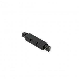 ITALUX TR-I-JOINT-BL | 4-Phase-Track Italux prvok systému - spojovač koľajníc doplnok čierna
