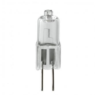KANLUX 10432 | G4 10W Kanlux kvapka žiarovka halogénová basic 96lm 2700K