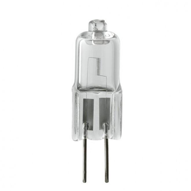 KANLUX 10432   G4 10W Kanlux kvapka žiarovka halogénová basic 96lm 2700K