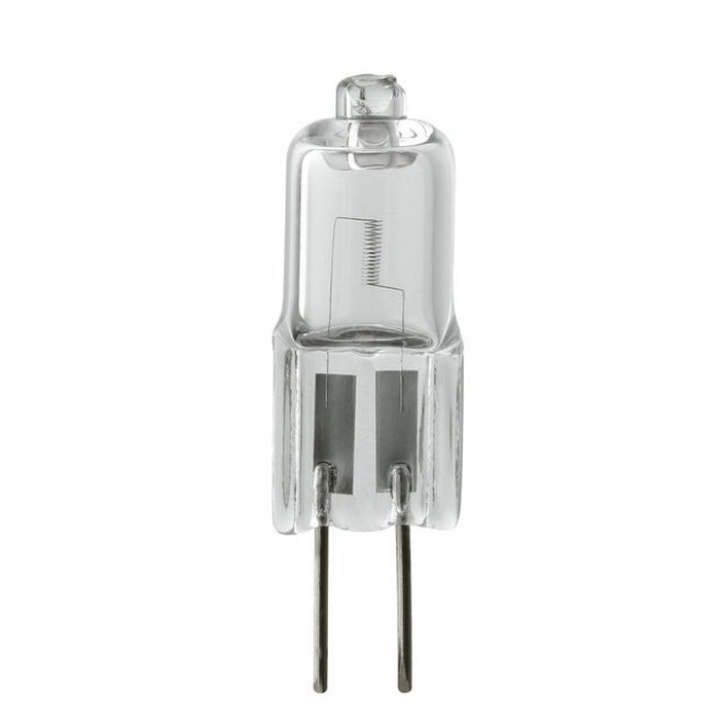 KANLUX 10722 | G4 10W Kanlux kvapka žiarovka halogénová premium 120lm 2700K
