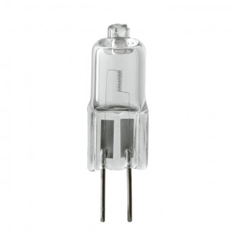 KANLUX 10724 | G4 20W Kanlux kvapka žiarovka halogénová premium 330lm 2700K
