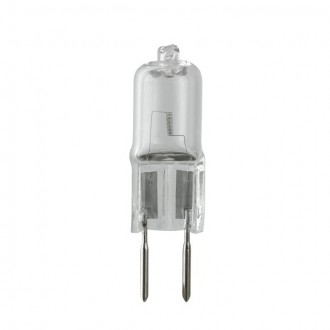 KANLUX 10734 | GY6.35 50W Kanlux kvapka žiarovka halogénová premium 950lm 2700K