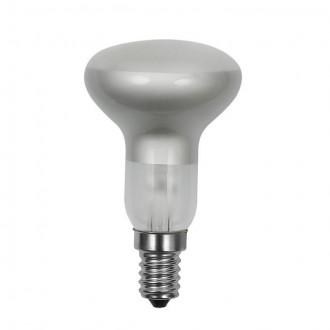 KANLUX 12553 | E14 60W Kanlux R50 žiarovka spot 590lm 2700K 60°