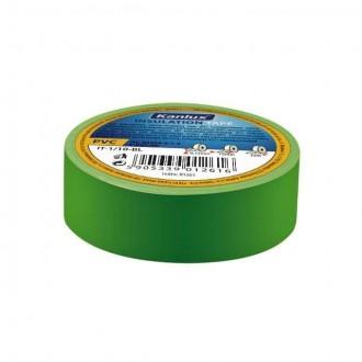 KANLUX 1274 | Kanlux izolačná páska 20 m zelená