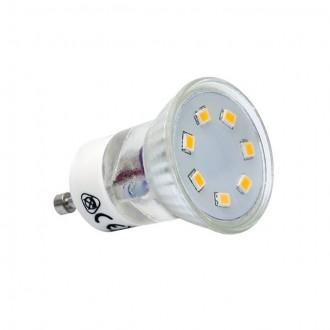 KANLUX 14946 | GU10 2,2W -> 19W Kanlux spot LED svetelný zdroj MINI 180lm 3000K 120° CRI>80