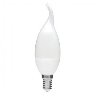 KANLUX 19310 | E14 3W -> 22W Kanlux sviečka - dekor FC38 LED svetelný zdroj SMD 210lm 3000K