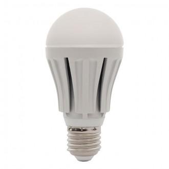 KANLUX 19330 | E27 11W -> 63W Kanlux normálne A60 LED svetelný zdroj SMD 850lm 3000K CRI>80