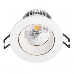 Zapustené LED svietidlá