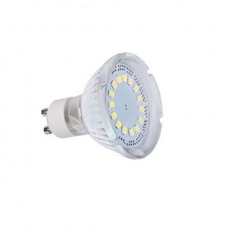 KANLUX 19993 | GU10 4W -> 29W Kanlux spot LED svetelný zdroj SMD 310lm 6200-6800K 120° CRI>80