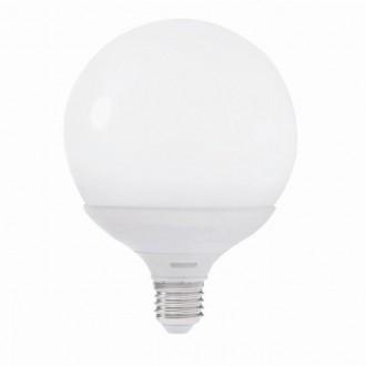 KANLUX 22570 | E27 14W -> 77W Kanlux veľká guľa G120 LED svetelný zdroj SMD 1100lm 3000K 220°