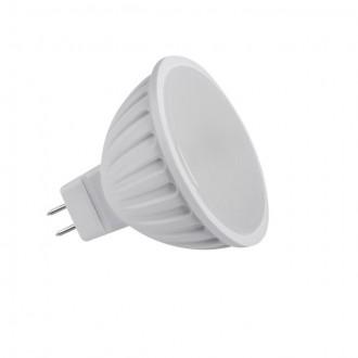 KANLUX 22704   MR16 / GU5.3 5W -> 33W Kanlux spot LED svetelný zdroj SMD 370lm 3000K 120°