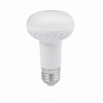 KANLUX 22732 | E27 8W -> 48W Kanlux R63 spot LED svetelný zdroj SMD 600lm 3000K 110°
