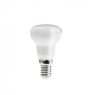 KANLUX 22735 | E14 6W -> 41W Kanlux R50 spot LED svetelný zdroj SMD 480lm 3000K 120°