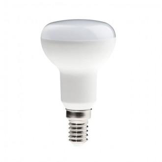 KANLUX 22736 | E14 6W -> 41W Kanlux R50 spot LED svetelný zdroj SMD 480lm 4000K 120°