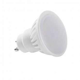 KANLUX 23413 | GU10 9W -> 66W Kanlux spot LED svetelný zdroj SMD 900lm 6000K 120°