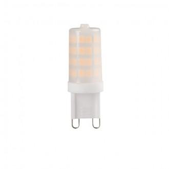 KANLUX 24520   G9 3,5W -> 28W Kanlux kvapka LED svetelný zdroj SMD 300lm 3000K 300°