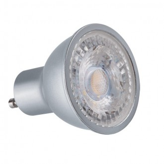 KANLUX 24674 | GU10 7W -> 47W Kanlux spot LED svetelný zdroj SMD 580lm 4000K 60°