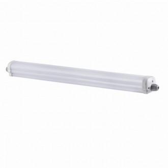 KANLUX 25493 | Nome Kanlux stenové, stropné svietidlo 1x LED 1800lm 4000K IP65 biela