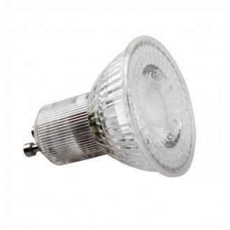 KANLUX 26035 | GU10 3,3W -> 28W Kanlux spot LED svetelný zdroj FULLED SMD 250lm 6500K 120°