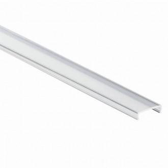 KANLUX 26577 | Kanlux-AP Kanlux tienidlo C/D/E/I - 2m - CLICK priesvitná