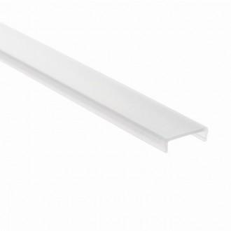 KANLUX 26585 | Kanlux-AP Kanlux tienidlo H - U - 2m - CLICK biela