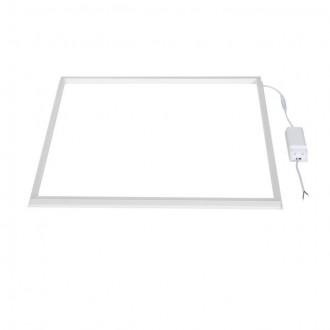 KANLUX 26770 | Avar Kanlux sadrokartónový strop LED panel štvorec 1x LED 3600lm 4000K biela